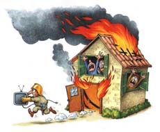 Fire Insurance in India